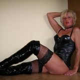 Latexx, 50, Noord-Holland